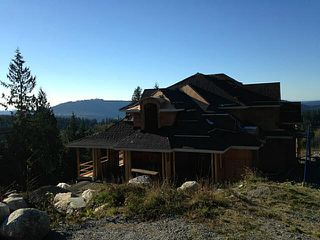 Photo 6: 2070 RIDGE MOUNTAIN Drive: Anmore Land for sale (Port Moody)  : MLS®# V1043870
