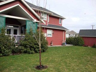 "Photo 18: 34814 1ST Avenue in Abbotsford: Poplar House for sale in ""Huntingdon"" : MLS®# F1405409"