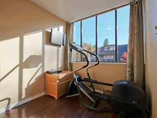 """Photo 9: 206 3187 MOUNTAIN Highway in North Vancouver: Lynn Valley Condo for sale in """"LYNN TERRACE II"""" : MLS®# V1059529"""