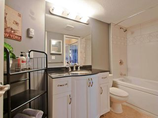"""Photo 8: 206 3187 MOUNTAIN Highway in North Vancouver: Lynn Valley Condo for sale in """"LYNN TERRACE II"""" : MLS®# V1059529"""