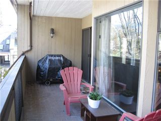 """Photo 11: 206 3187 MOUNTAIN Highway in North Vancouver: Lynn Valley Condo for sale in """"LYNN TERRACE II"""" : MLS®# V1059529"""