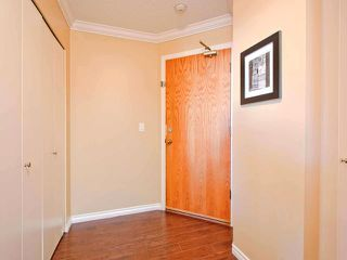 """Photo 12: 206 3187 MOUNTAIN Highway in North Vancouver: Lynn Valley Condo for sale in """"LYNN TERRACE II"""" : MLS®# V1059529"""