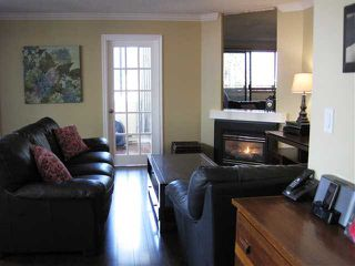 """Photo 3: 206 3187 MOUNTAIN Highway in North Vancouver: Lynn Valley Condo for sale in """"LYNN TERRACE II"""" : MLS®# V1059529"""