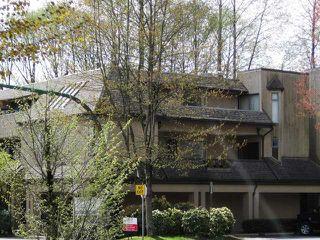 """Photo 1: 206 3187 MOUNTAIN Highway in North Vancouver: Lynn Valley Condo for sale in """"LYNN TERRACE II"""" : MLS®# V1059529"""