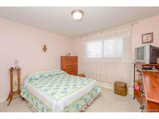 Photo 8: 421 Novavista Drive in WINNIPEG: St Vital Residential for sale (South East Winnipeg)  : MLS®# 1409257