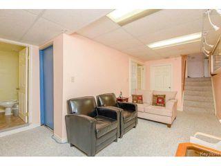 Photo 13: 421 Novavista Drive in WINNIPEG: St Vital Residential for sale (South East Winnipeg)  : MLS®# 1409257