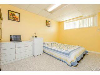 Photo 11: 421 Novavista Drive in WINNIPEG: St Vital Residential for sale (South East Winnipeg)  : MLS®# 1409257