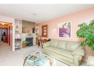 Photo 4: 421 Novavista Drive in WINNIPEG: St Vital Residential for sale (South East Winnipeg)  : MLS®# 1409257