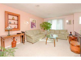 Photo 10: 421 Novavista Drive in WINNIPEG: St Vital Residential for sale (South East Winnipeg)  : MLS®# 1409257