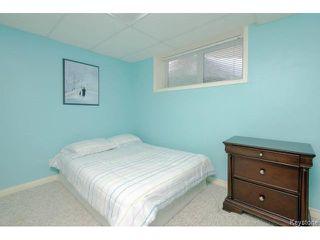 Photo 14: 421 Novavista Drive in WINNIPEG: St Vital Residential for sale (South East Winnipeg)  : MLS®# 1409257