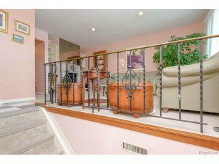 Photo 5: 421 Novavista Drive in WINNIPEG: St Vital Residential for sale (South East Winnipeg)  : MLS®# 1409257