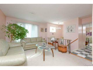 Photo 3: 421 Novavista Drive in WINNIPEG: St Vital Residential for sale (South East Winnipeg)  : MLS®# 1409257