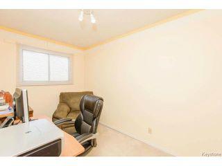 Photo 9: 421 Novavista Drive in WINNIPEG: St Vital Residential for sale (South East Winnipeg)  : MLS®# 1409257