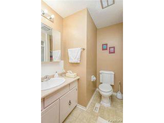 Photo 7: 421 Novavista Drive in WINNIPEG: St Vital Residential for sale (South East Winnipeg)  : MLS®# 1409257