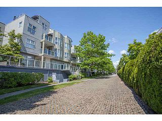 "Photo 1: 209 8620 JONES Road in Richmond: Brighouse South Condo for sale in ""Sunnyvale"" : MLS®# V1066569"