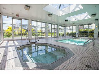 "Photo 9: 209 8620 JONES Road in Richmond: Brighouse South Condo for sale in ""Sunnyvale"" : MLS®# V1066569"