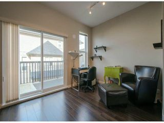 """Photo 6: 79 7938 209 Street in Langley: Willoughby Heights Townhouse for sale in """"Red Maple Park"""" : MLS®# F1413572"""
