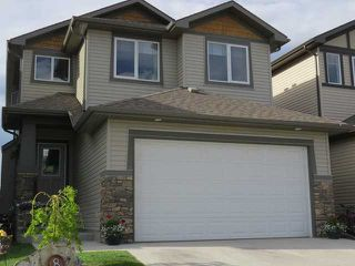 Main Photo: 8 Sunset View: Cochrane Residential Detached Single Family for sale : MLS®# C3619493