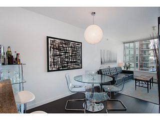 "Photo 5: 1503 58 KEEFER Place in Vancouver: Downtown VW Condo for sale in ""Firenze 1"" (Vancouver West)  : MLS®# V1071192"