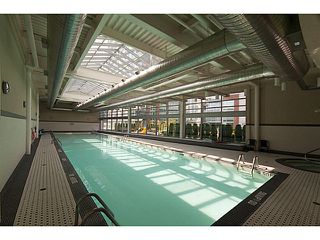 "Photo 14: 1503 58 KEEFER Place in Vancouver: Downtown VW Condo for sale in ""Firenze 1"" (Vancouver West)  : MLS®# V1071192"