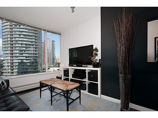 "Photo 7: 1503 58 KEEFER Place in Vancouver: Downtown VW Condo for sale in ""Firenze 1"" (Vancouver West)  : MLS®# V1071192"