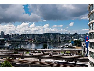 """Photo 3: 1503 58 KEEFER Place in Vancouver: Downtown VW Condo for sale in """"Firenze 1"""" (Vancouver West)  : MLS®# V1071192"""