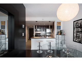 "Photo 8: 1503 58 KEEFER Place in Vancouver: Downtown VW Condo for sale in ""Firenze 1"" (Vancouver West)  : MLS®# V1071192"