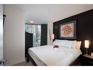 "Photo 10: 1503 58 KEEFER Place in Vancouver: Downtown VW Condo for sale in ""Firenze 1"" (Vancouver West)  : MLS®# V1071192"