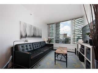"Photo 6: 1503 58 KEEFER Place in Vancouver: Downtown VW Condo for sale in ""Firenze 1"" (Vancouver West)  : MLS®# V1071192"