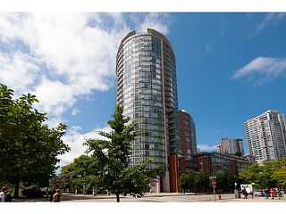 "Photo 19: 1503 58 KEEFER Place in Vancouver: Downtown VW Condo for sale in ""Firenze 1"" (Vancouver West)  : MLS®# V1071192"