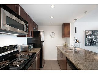 "Photo 2: 1503 58 KEEFER Place in Vancouver: Downtown VW Condo for sale in ""Firenze 1"" (Vancouver West)  : MLS®# V1071192"