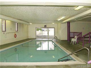 Photo 19: 314 3225 Eldon Pl in VICTORIA: SW Rudd Park Condo for sale (Saanich West)  : MLS®# 684850