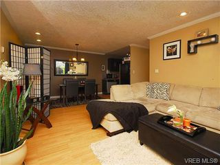 Photo 7: 314 3225 Eldon Place in VICTORIA: SW Rudd Park Condo Apartment for sale (Saanich West)  : MLS®# 343435