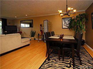 Photo 10: 314 3225 Eldon Pl in VICTORIA: SW Rudd Park Condo for sale (Saanich West)  : MLS®# 684850