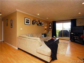 Photo 6: 314 3225 Eldon Pl in VICTORIA: SW Rudd Park Condo for sale (Saanich West)  : MLS®# 684850