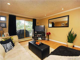 Photo 2: 314 3225 Eldon Pl in VICTORIA: SW Rudd Park Condo for sale (Saanich West)  : MLS®# 684850