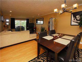 Photo 8: 314 3225 Eldon Pl in VICTORIA: SW Rudd Park Condo for sale (Saanich West)  : MLS®# 684850