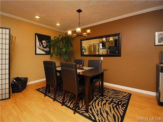 Photo 9: 314 3225 Eldon Place in VICTORIA: SW Rudd Park Condo Apartment for sale (Saanich West)  : MLS®# 343435