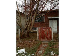 Photo 1: 2828 13 Avenue SE in Calgary: Albert Park Residential Attached for sale : MLS®# C3644766