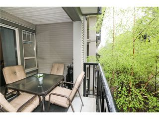 "Photo 15: 309 2951 SILVER SPRINGS Boulevard in Coquitlam: Westwood Plateau Condo for sale in ""TANTALUS AT SILVER SPRINGS"" : MLS®# V1119225"