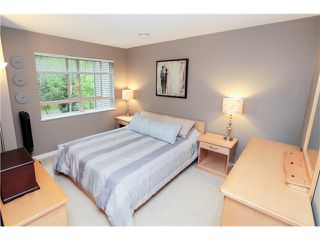 "Photo 11: 309 2951 SILVER SPRINGS Boulevard in Coquitlam: Westwood Plateau Condo for sale in ""TANTALUS AT SILVER SPRINGS"" : MLS®# V1119225"
