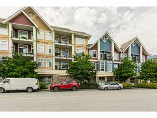 "Photo 3: 409 1336 MAIN Street in Squamish: Downtown SQ Condo for sale in ""The Artisan"" : MLS®# V1125068"