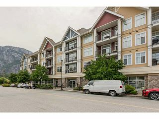"Photo 4: 409 1336 MAIN Street in Squamish: Downtown SQ Condo for sale in ""The Artisan"" : MLS®# V1125068"
