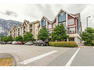 "Photo 1: 409 1336 MAIN Street in Squamish: Downtown SQ Condo for sale in ""The Artisan"" : MLS®# V1125068"