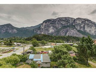 "Photo 17: 409 1336 MAIN Street in Squamish: Downtown SQ Condo for sale in ""The Artisan"" : MLS®# V1125068"
