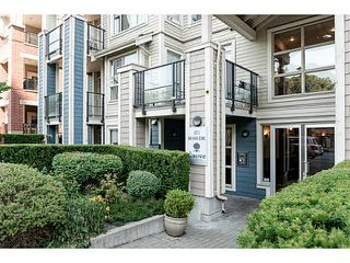 "Photo 3: 401 275 ROSS Drive in New Westminster: Fraserview NW Condo for sale in ""The Grove"" : MLS®# V1128835"