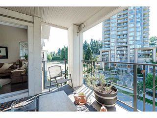 "Photo 12: 401 275 ROSS Drive in New Westminster: Fraserview NW Condo for sale in ""The Grove"" : MLS®# V1128835"