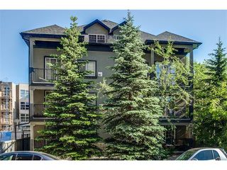 Photo 27: 6 314 25 Avenue SW in Calgary: Mission Condo for sale : MLS®# C4017044