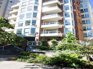 Main Photo: 501 1935 HARO Street in Vancouver: West End VW Condo for sale (Vancouver West)  : MLS®# V1129100