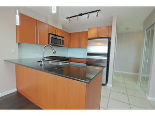 "Photo 6: 608 4888 BRENTWOOD Drive in Burnaby: Brentwood Park Condo for sale in ""FITZGERALD"" (Burnaby North)  : MLS®# V1130067"
